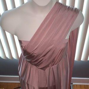 Torrid Special Occasion Convertible Maxi Dress 1X